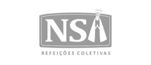 NSA - Refeições Coletivas